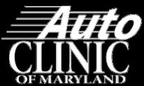 Auto Clinic of Maryland