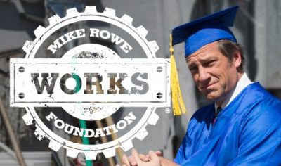 Mike Rowe Works Foundation